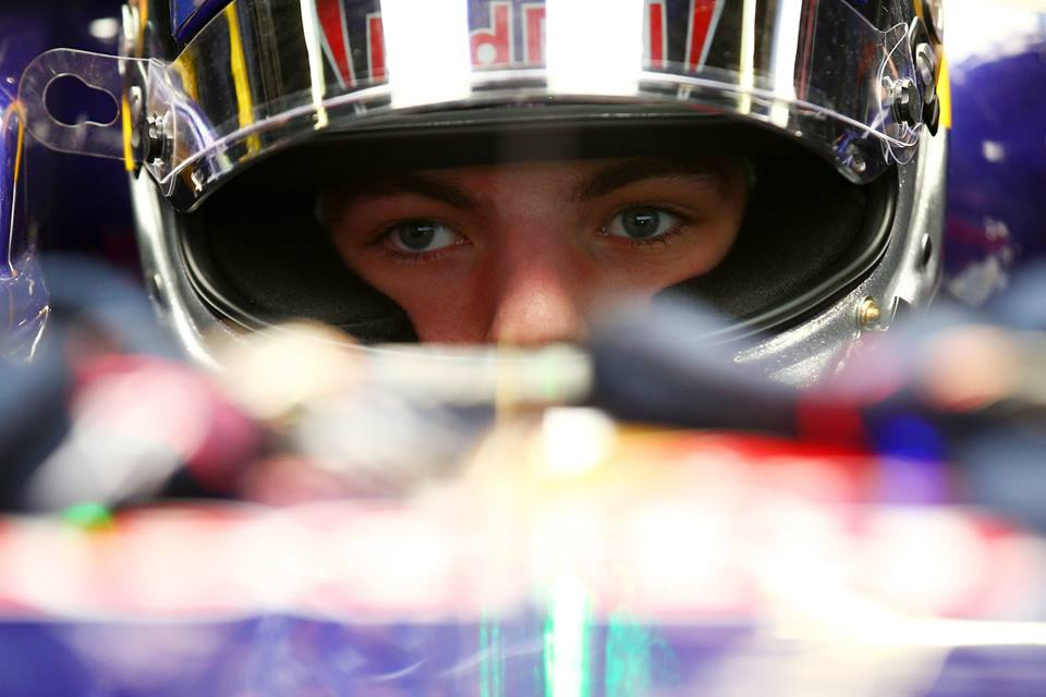 F1 e giovani piloti: Kvyat critica Verstappen