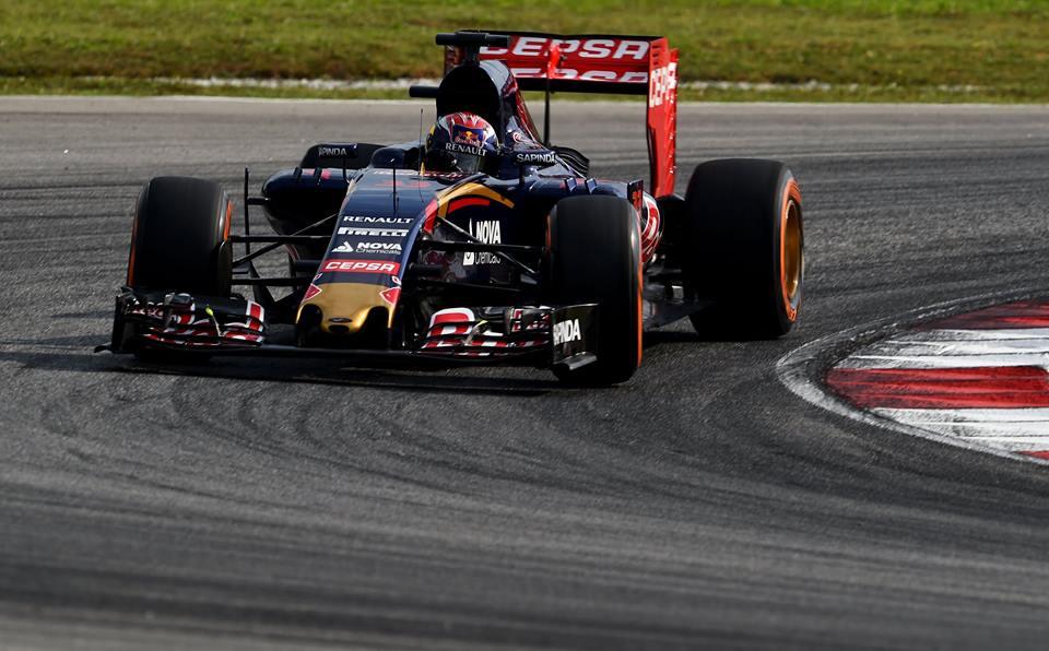 Malesia: il punto di Renault Sport F1