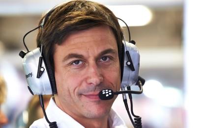 Toto Wolff difende la McLaren