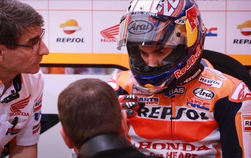 MotoGP: per Pedrosa probabile ritiro. Torna Stoner?
