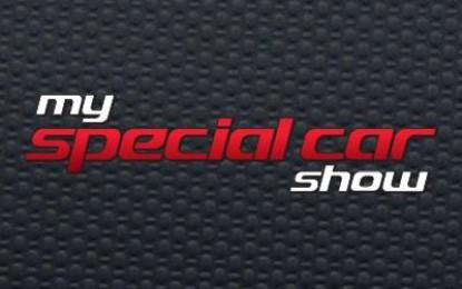 My Special Car Show: raduni, musica e spettacolo