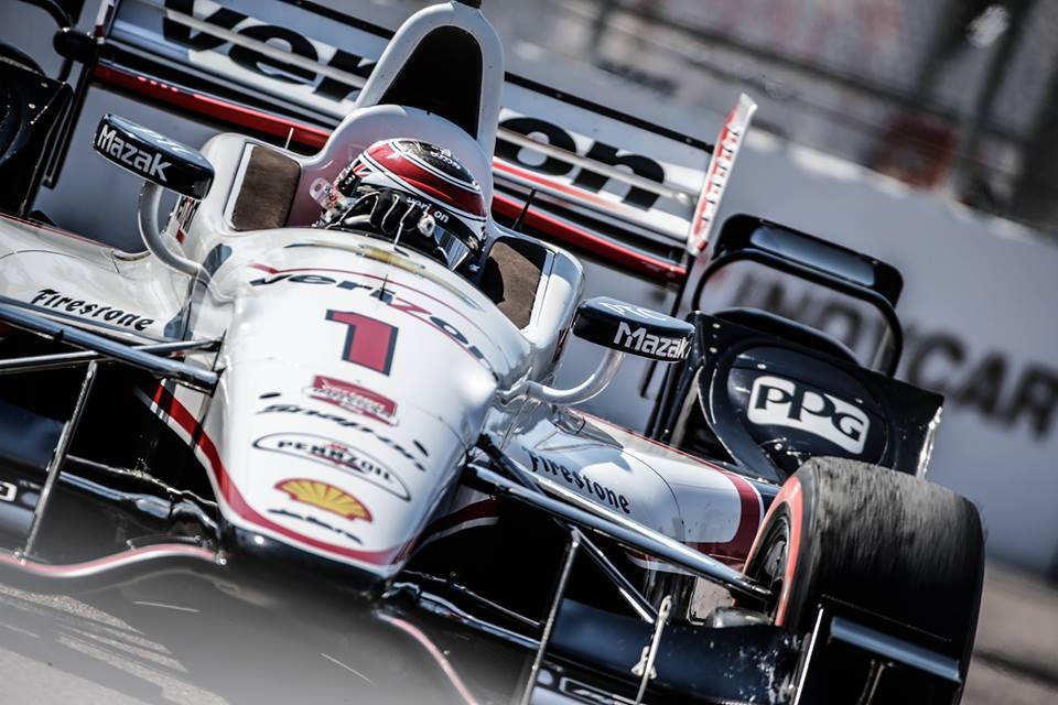 IndyCar: GP of Long Beach alle 22.30