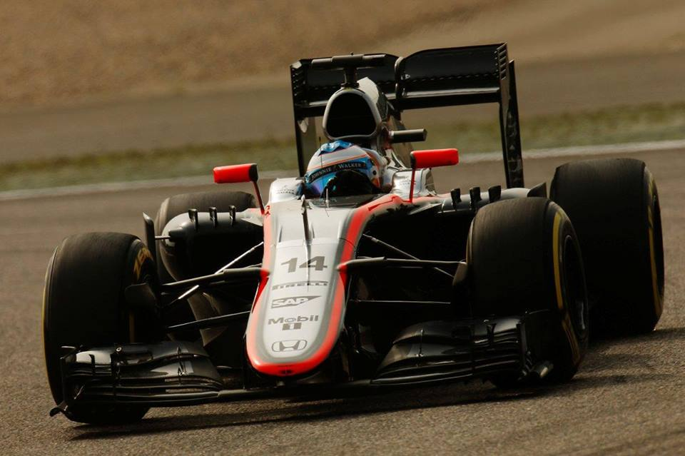 McLaren-Honda, tra sogni e (cruda) realtà