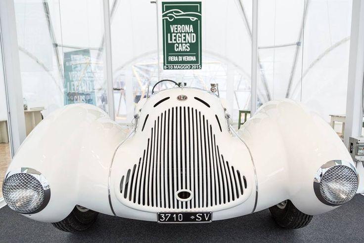 Verona Legend Cars: heritage, presente e passione