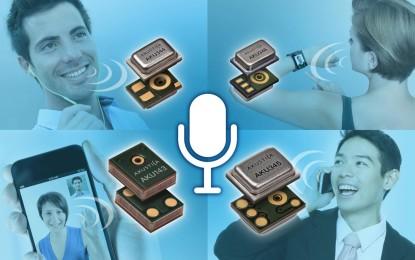 I sensori MEMS di Bosch