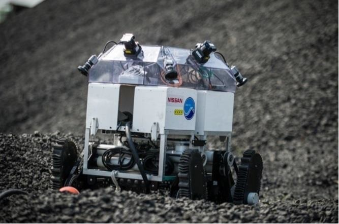 Nissan: dai fondali oceanici alla guida autonoma