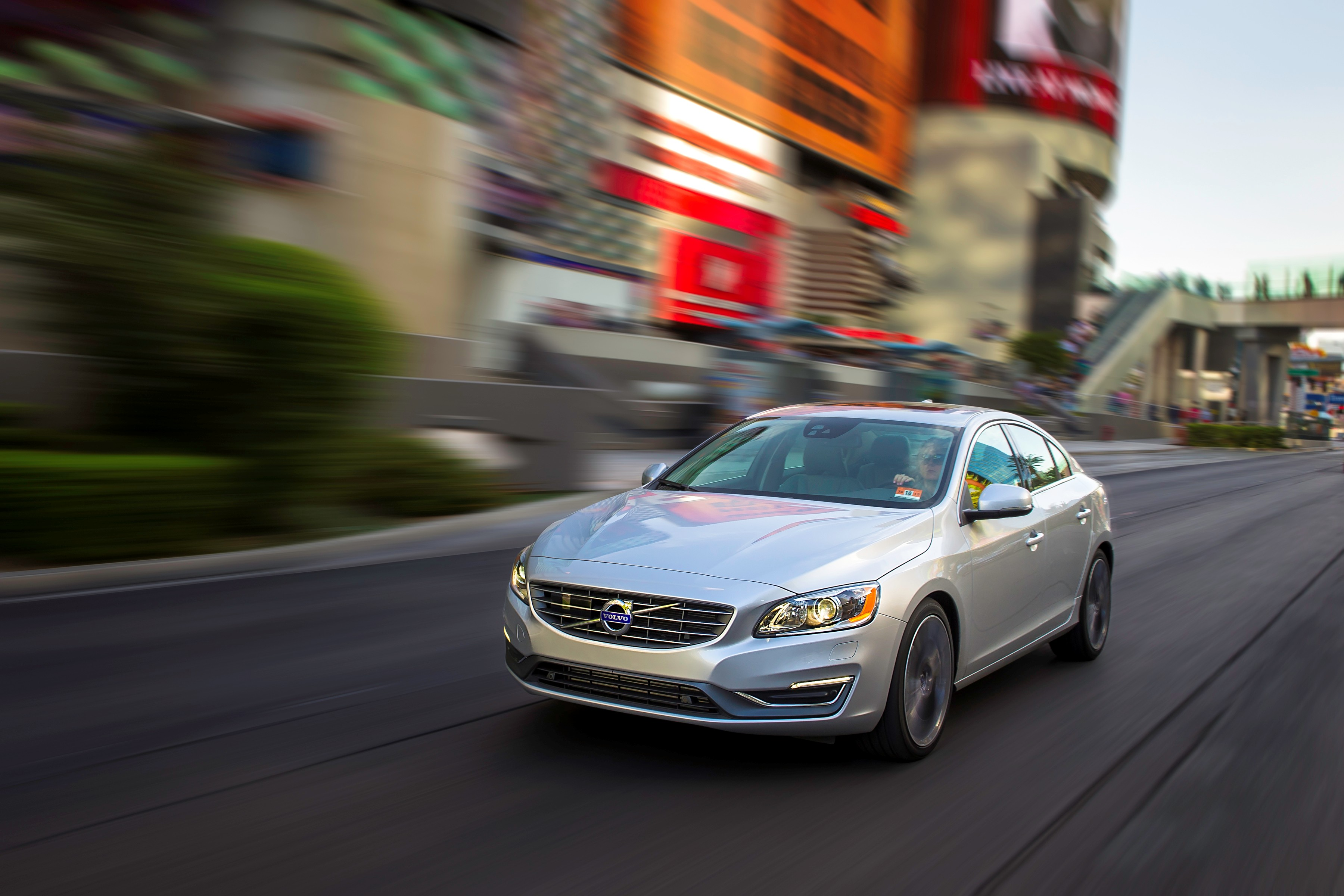 Volvo Cars: nuovo stabilimento negli USA