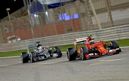 """Rivola: """"Ferrari has matched Mercedes power unit"""""""