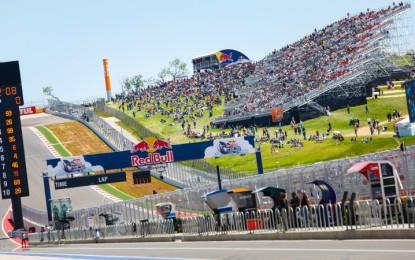Austin: il Texas attende la MotoGP