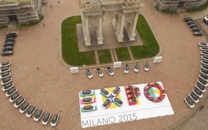 Expo2015 apre i battenti assieme a FCA