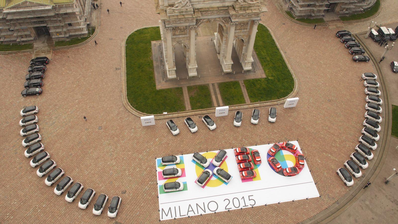 FCA ed Expo Milano 2015: il bilancio
