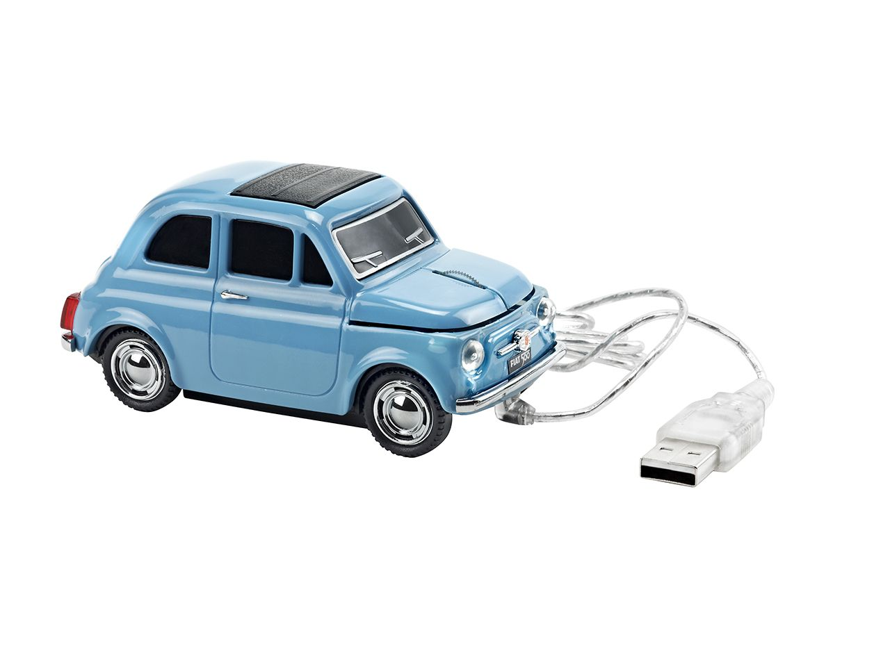 Mopar per Fiat 500 Vintage '57