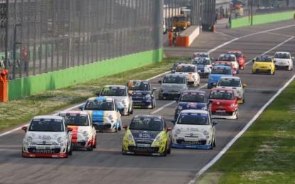 Trofei Abarth: a Monza vincono Lilja e Cimarelli