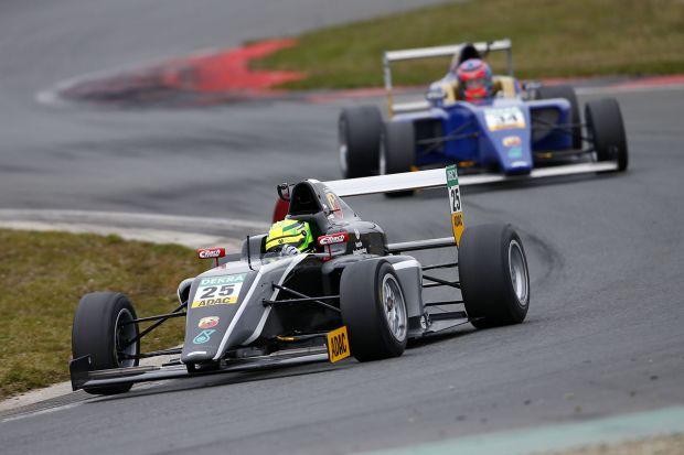 Al via il Campionato tedesco F4 ADAC Abarth