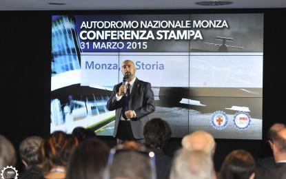 Monza: l'Autodromo, il futuro, la F1. Forse