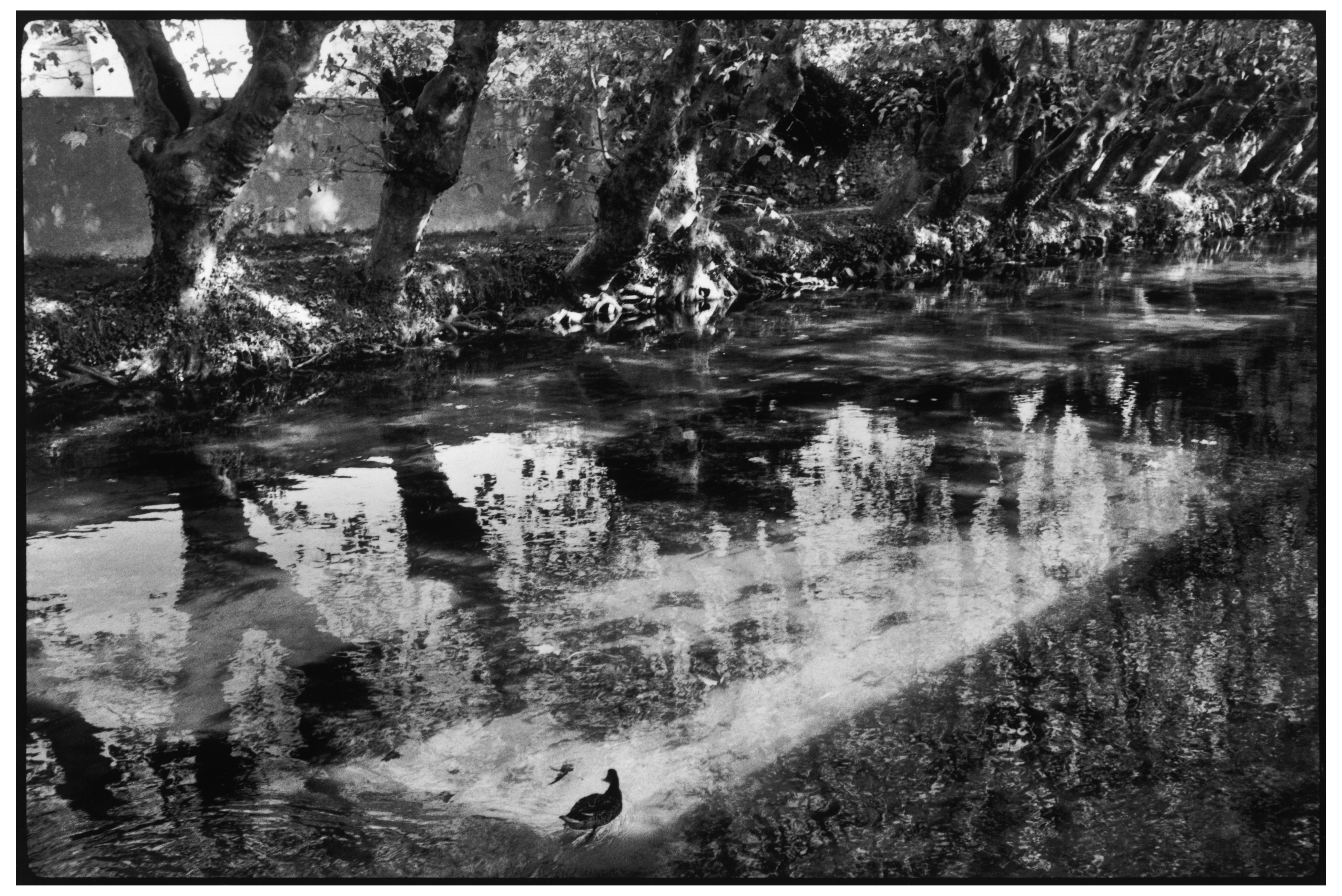 Vigevano omaggia Henri Cartier-Bresson