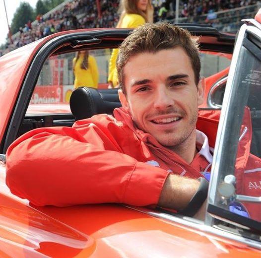 Bianchi aveva firmato con la Sauber a Suzuka