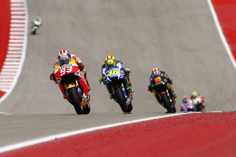 MotoGP: gli orari del GP d'Argentina