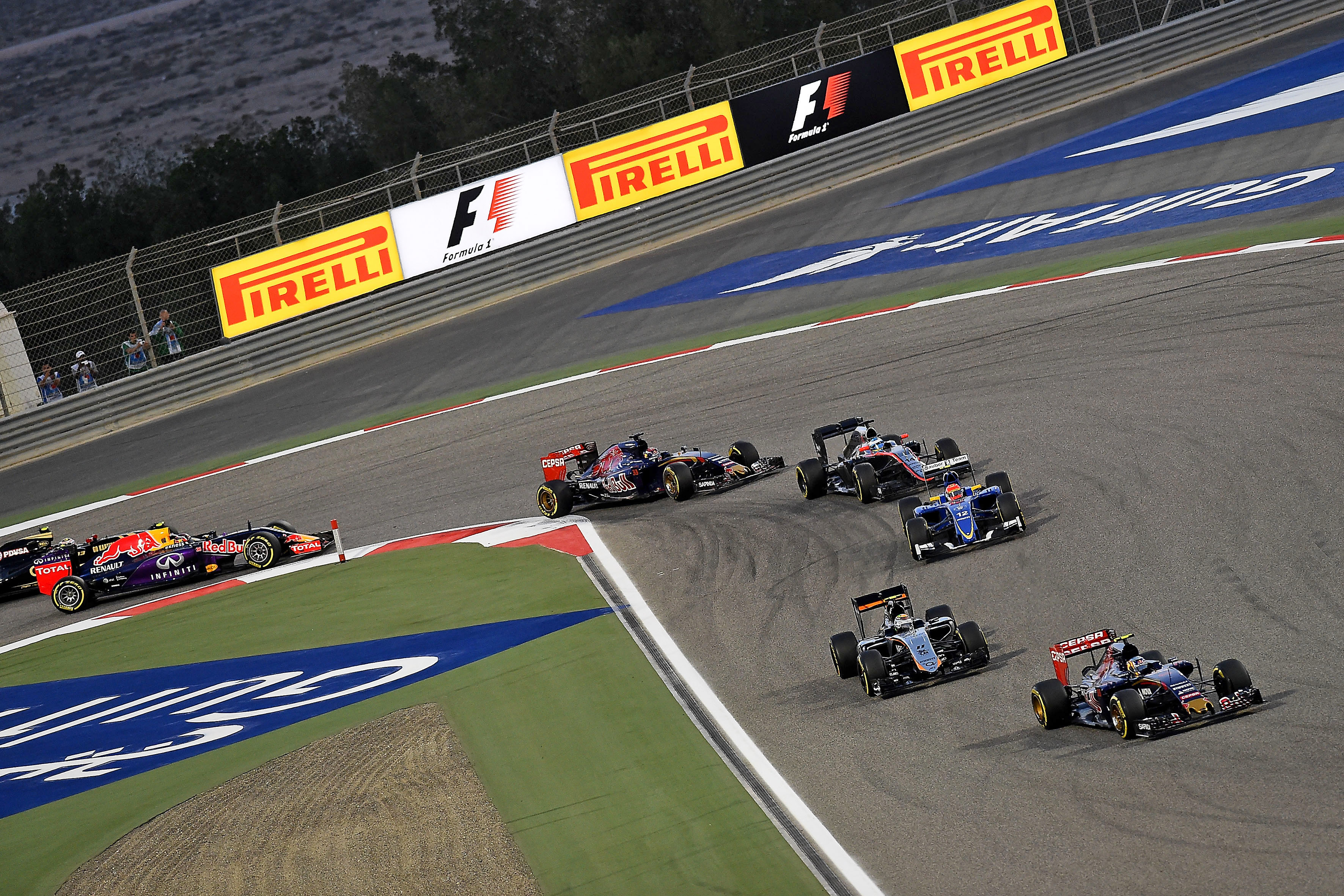 Minardi e il dietro-front sulle qualifiche