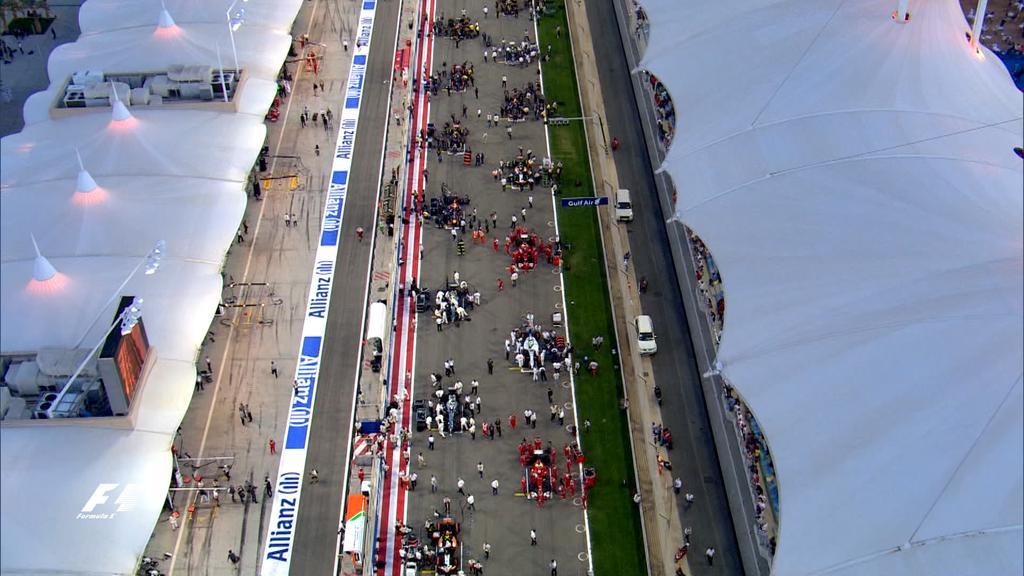Minardi: road to Bahrain. E il futuro Renault