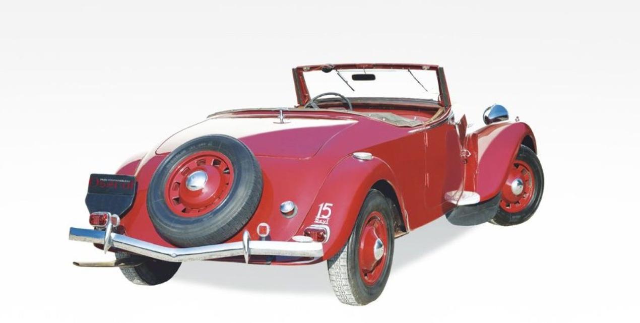 La Citroën più costosa di tutti i tempi