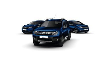 Dacia lancia la campagna FORFAIT