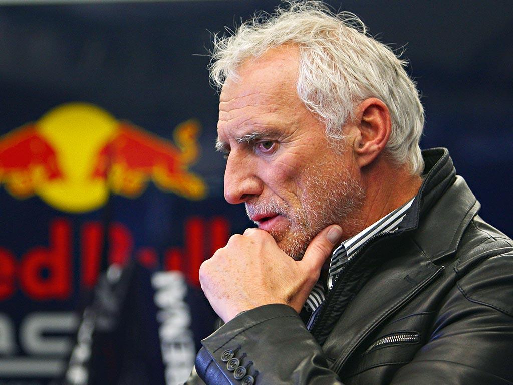 Mateschitz conferma le minacce Red Bull