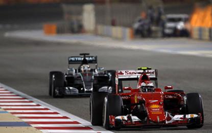 Mercedes: Ferrari non coinvolta con Hoyle