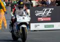 Dunlop partner del Classic TT