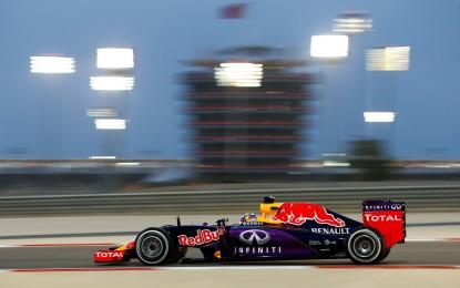 Bahrain: il punto di Renault Sport F1
