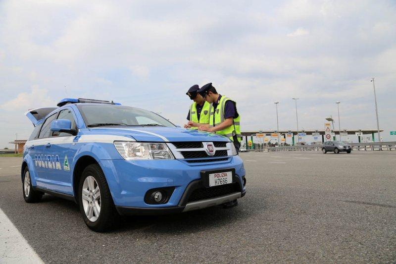 """Vacanze sicure"": torna la campagna Polstrada e Assogomma"