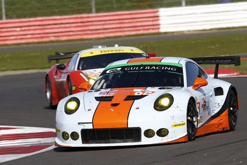 ELMS: victory for Porsche customer team Gulf Racing UK
