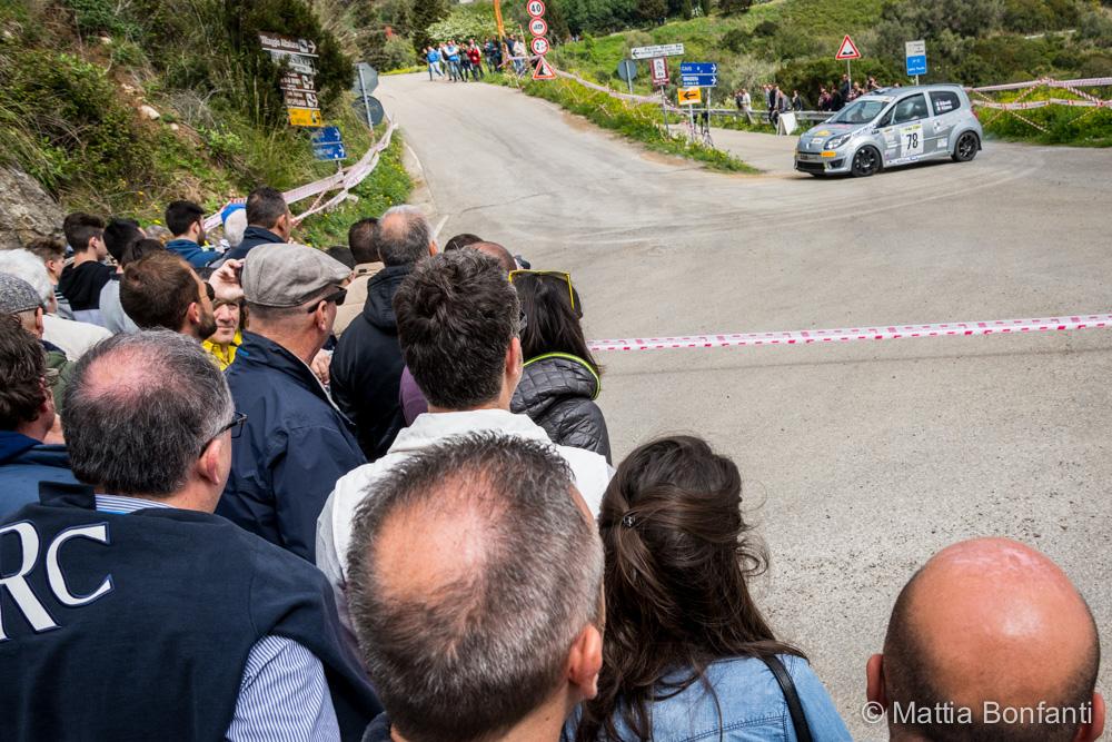 Cordoglio per la scomparsa dello spettatore al Rallye Elba