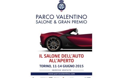 Parco Valentino: i numeri del 1° Salone dell'Auto di Torino