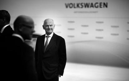 VW in F1: dopo Piech potrebbe essere più vicina