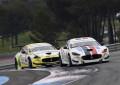 Trofeo Maserati: Monti vince Gara 2