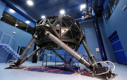 Dallara e Pirelli: simulazione oltre ogni confine