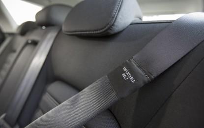 Ford, l'uso delle cinture di sicurezza e l'idiozia umana