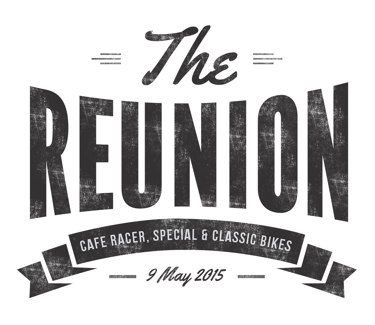 The Reunion: la leggenda incontra la passione