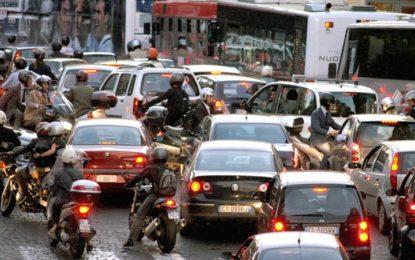 AC Roma: blocchi del traffico e incentivi