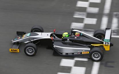 ADAC Formula 4: tutte le novità