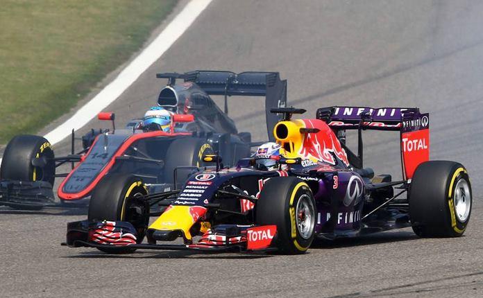 F1: niente ferie per Honda e Renault