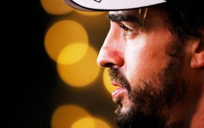 Alonso: prossimo obiettivo Q3