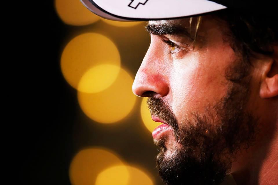 Alonso sapeva che la Ferrari sarebbe migliorata