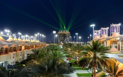 Bahrain: il GP dal punto di vista del business