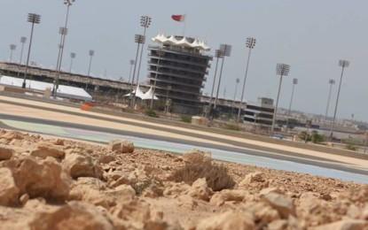 Bahrain: l'anteprima di Gian Carlo Minardi