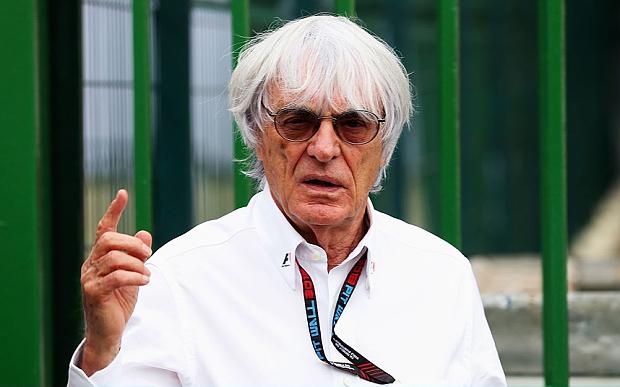 """Minardi: """"Bernie riuscirà a far cambiare rotta a questa F1?"""""""