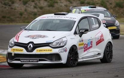 Clio Cup Italia: il punto sul weekend di Varano