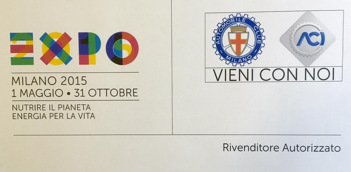 ACI firma un accordo con EXPO2015