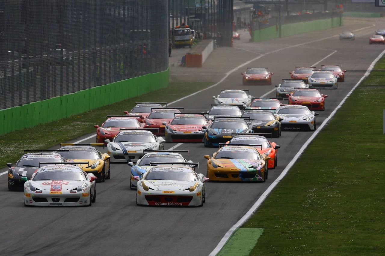 Monza: weekend di motori a ingresso gratuito
